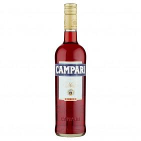 CAMPARI APERITIVO BITTER CL.70