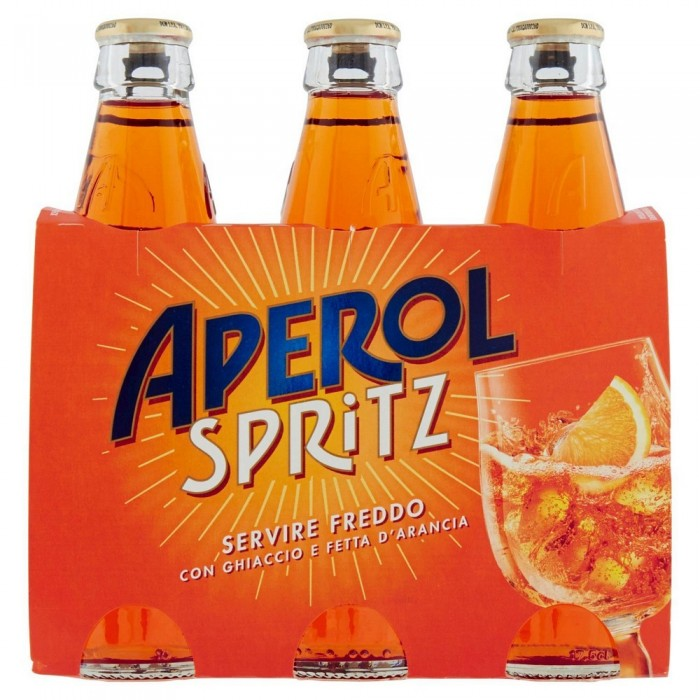APEROL SPRITZ CL.18x3