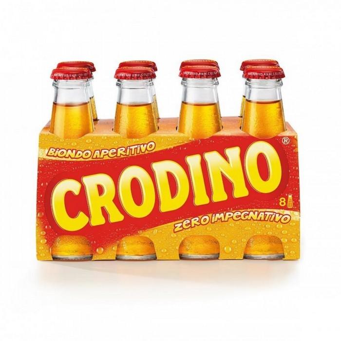 CRODINO CL.10 X 8
