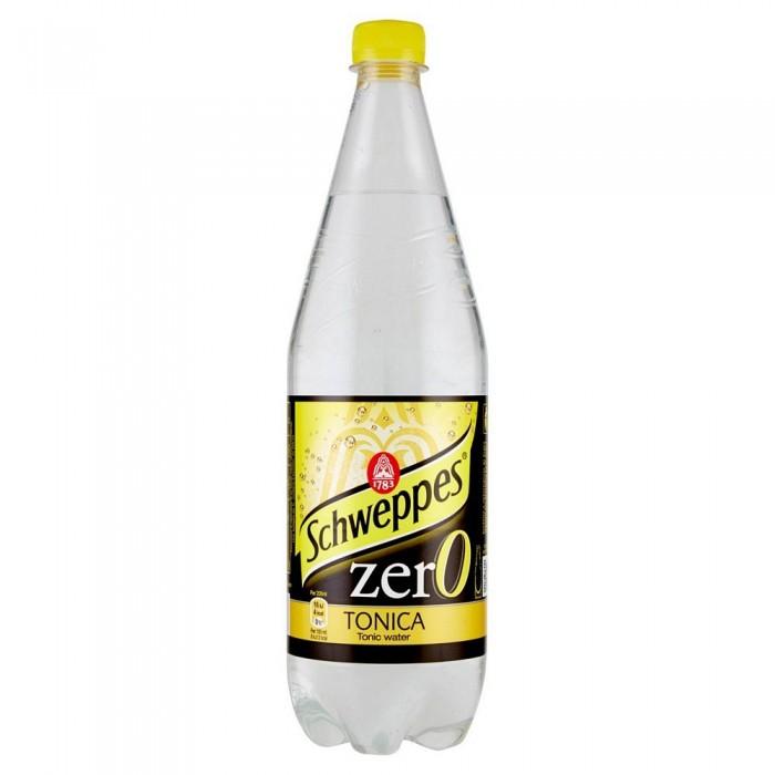 SCHWEPPES TONICA ZERO LT.1