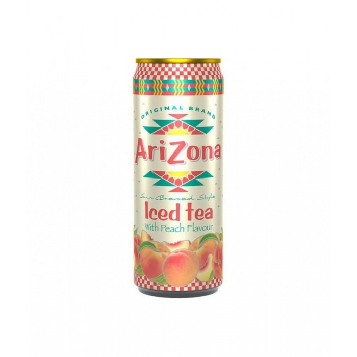 ARIZONA TEA ICED PESCA CL.33