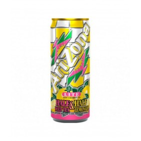 ARIZONA HALF&HALF TEA/LEMON CL.33