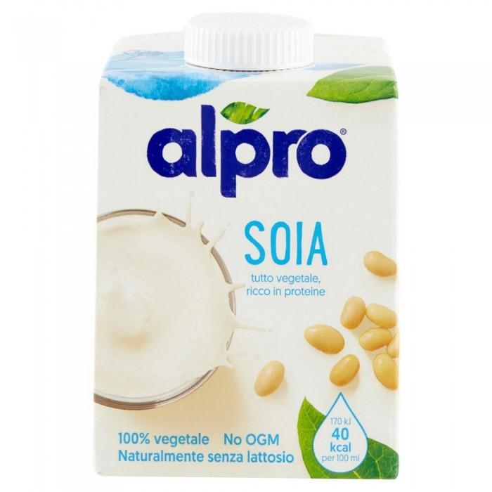 ALPRO SOYA DRINK CALCIO ML.500