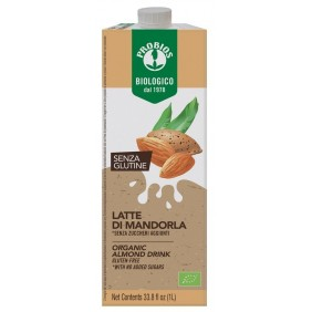 PROBIOS LATTE MANDORLA EASY TO GO LT.1