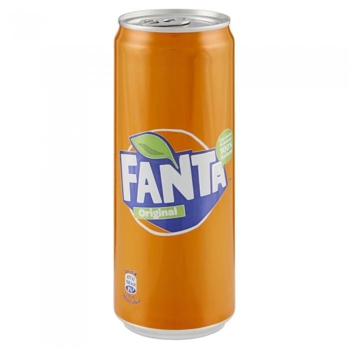 FANTA LATTINA CL.33