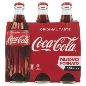 'COCA COLA VETRO CL.35x3'