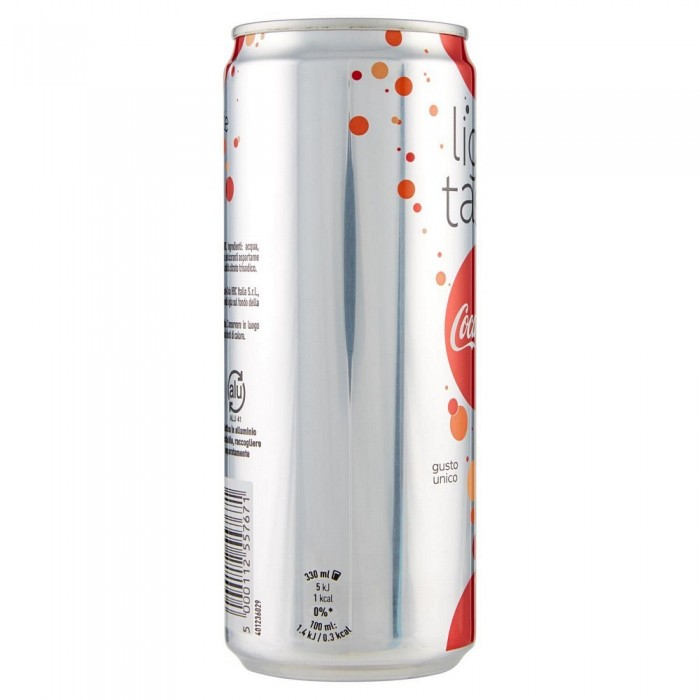 COCA COLA LIGHT CL.33