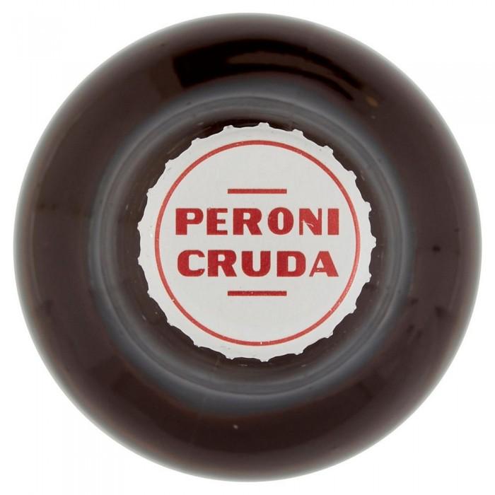 BIRRA PERONI CRUDA CL.50
