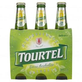 TOURTEL BIRRA X 3 CL.33