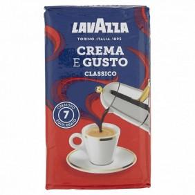 LAVAZZA CREMA E GUSTO GR. 250