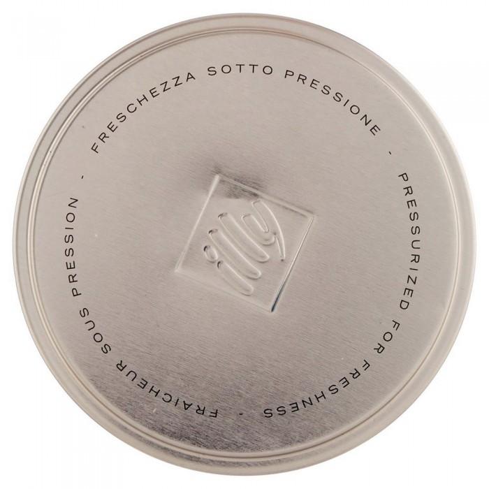 ILLY CAFFE DECAFFEINATO GR.250