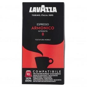 LAVAZZA CAPSULE SAPORE ARMONICO X 10