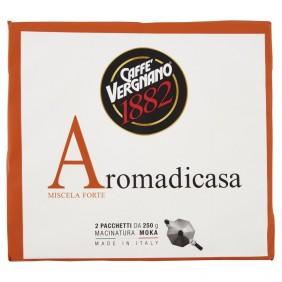 VERGNANO AROMA CASA GR.250 X 2