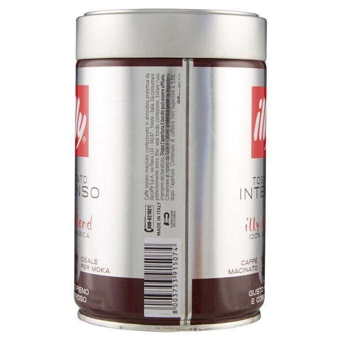 ILLY CAFFE MOKA GR.250