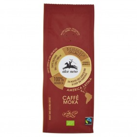 ALCENERO CAFFE 100% ARABICO BIO GR.250