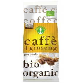 PROBIOS CAFFE' /GINSENG GR.250