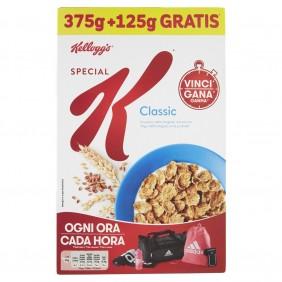 KELLOG'S SPECIAL K GR.375+125