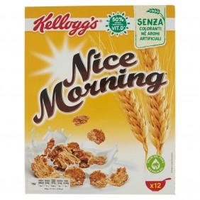 KELLOGG'S NICE MORNING GR.375
