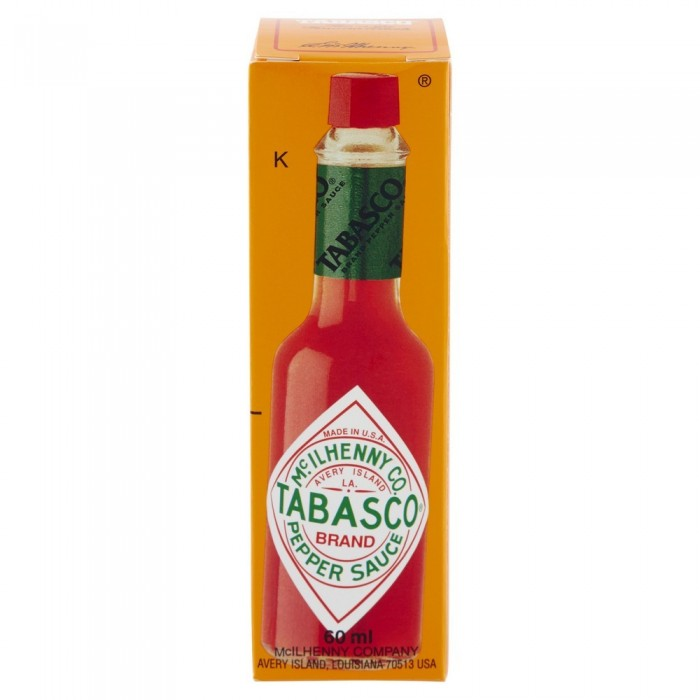 TABASCO ML.60