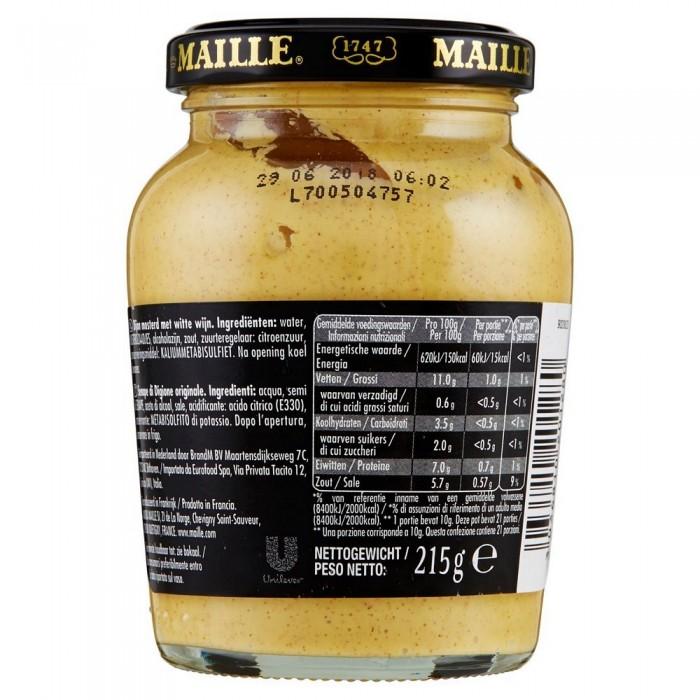 MAILLE SENAPE FORTE GR.215