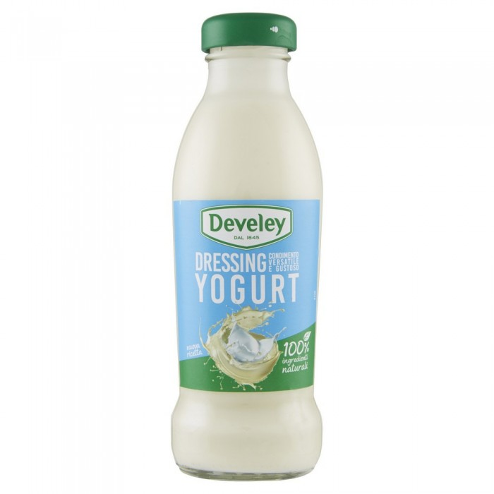 'DEVELEY DRESSING YOGURT GR.230'