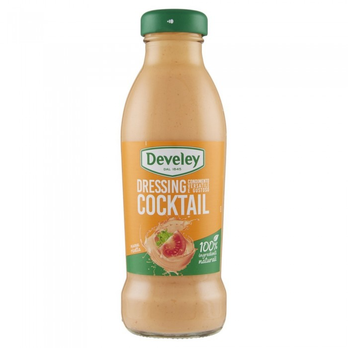 'DEVELEY DRESSING COCKTAIL M230'