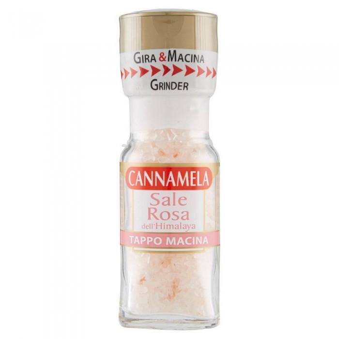CANNAMELA SALE ROSA HYMALAYA GR.60