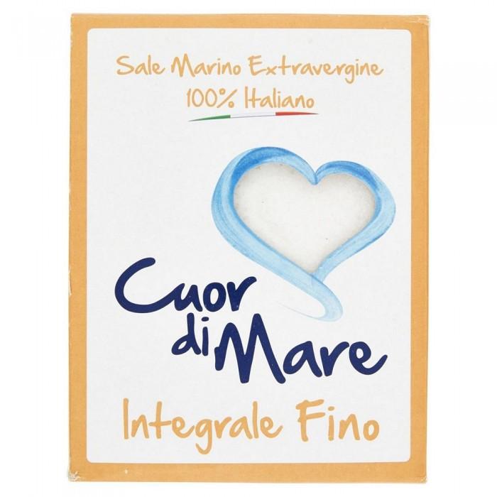 CUORDIMARE SALE FINO INTEGRALE KG.1