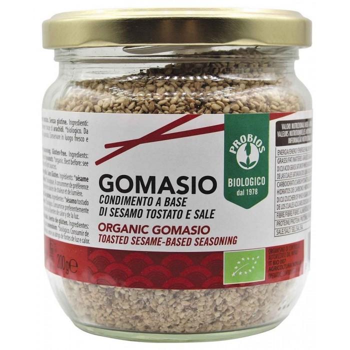 PROBIOS GOMASIO GR.200