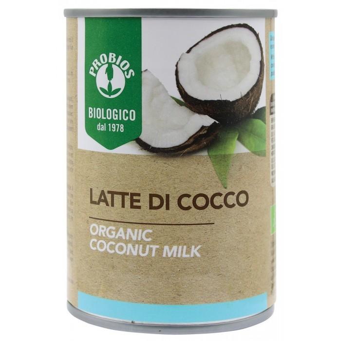 PROBIOS LATTE DI COCCO ML.400