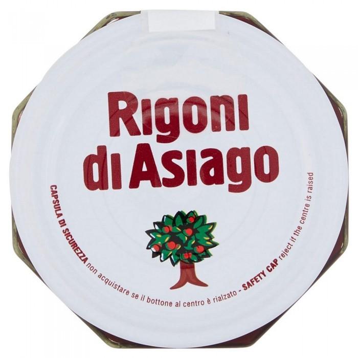 RIGONI CONFETTURA AI FRUTTI BOSCO GR.250