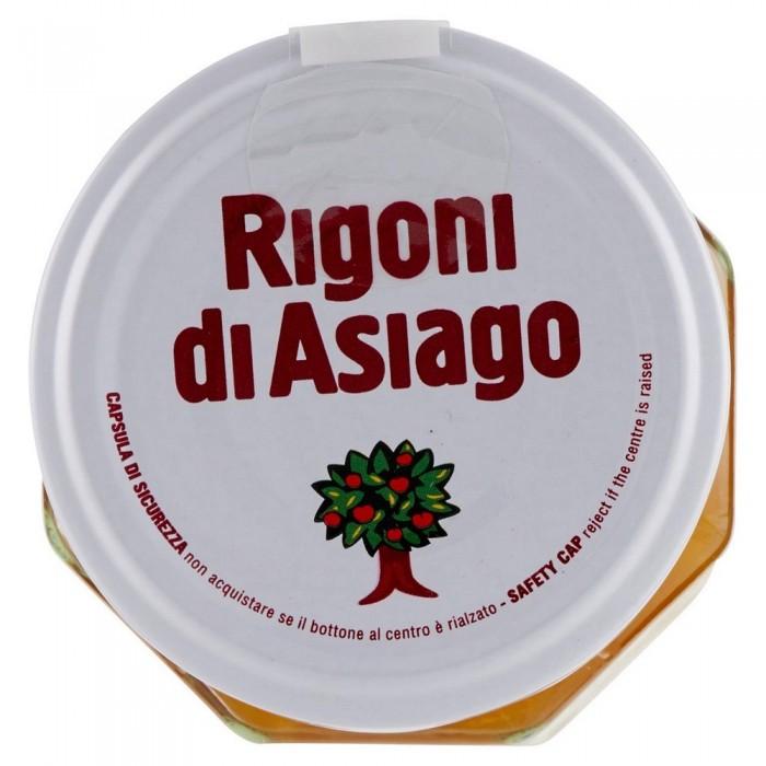 RIGONI CONFETTURA ALBICOCCA SENZA ZUCCHERO GR.250
