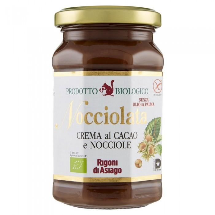RIGONI NOCCIOLATA GR.270