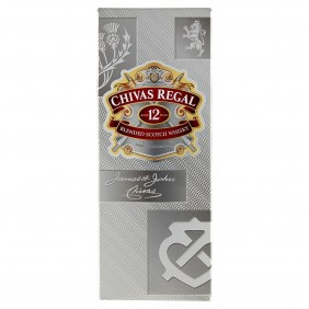 CHIVAS REGAL WHISKY  CL.70