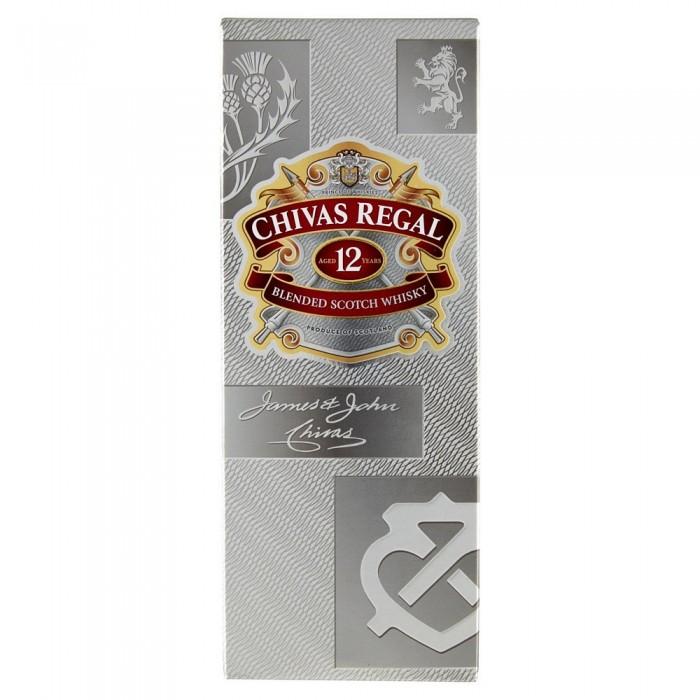 CHIVAS REGAL WHISKY  CL.70