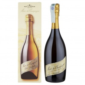 MOET & CHANDON MARC DE CHAMPAGNE GRAPPA  CL.70