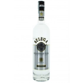 BELUGA VODKA RUSSIAN EXPORT CL.70