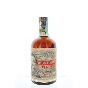 RUM DON PAPA 7 YEARS CL.70