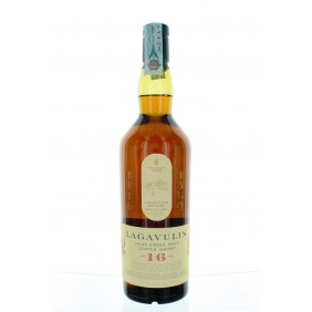 WHISKEY JAGAVULIN 16 YEARS CL.70