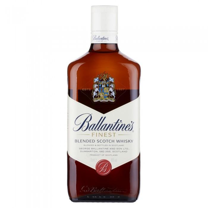 BALLANTINE'S WHISKY CL.70