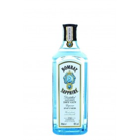 BOMBAY SAPPHIRE GIN  CL.70