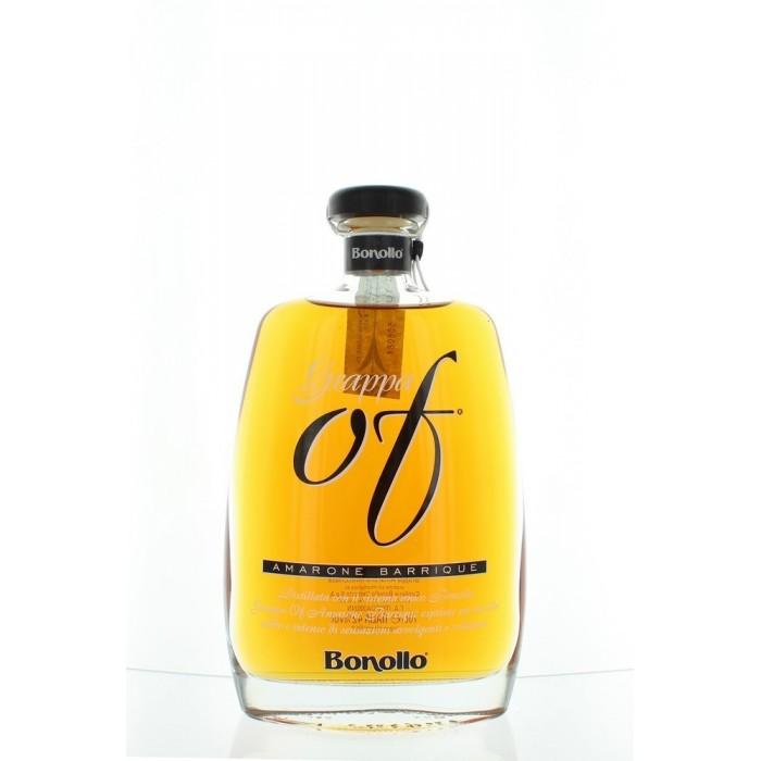 GRAPPA AMARONE OF BONOLLO CL.70