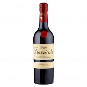 FRANCIACORTA GRAPPA BARRICATA CL.50