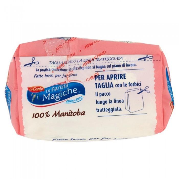 'FARINA MANITOBA X DOLCI KG.1'