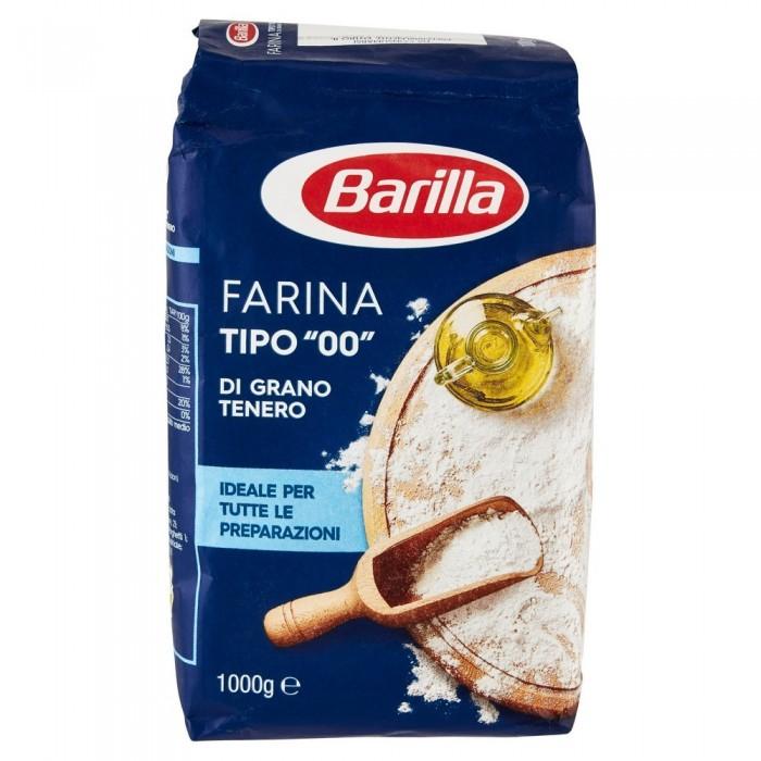 'FARINA 00 BARILLA KG.1'
