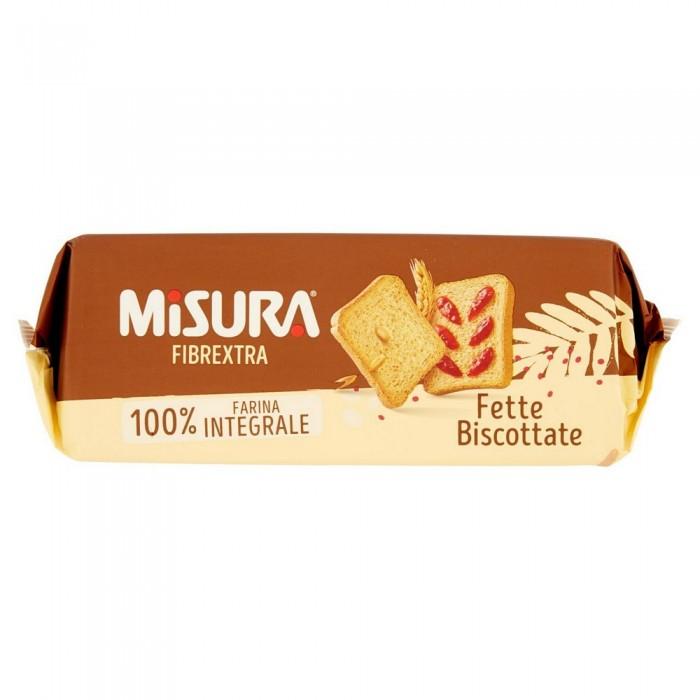 MISURA FETTE INTEGRALI GR.320