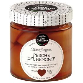 S.CASSIANO PESCHE DEL PIEMONTE SCIROPPATE GR.340