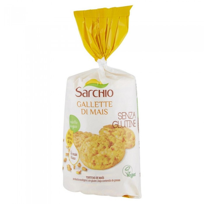 SARCHIO GALLETTE MAIS GR.100
