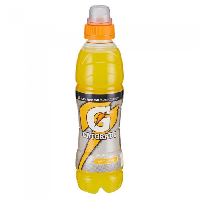 GATORADE RUN ARANCIA ML.500