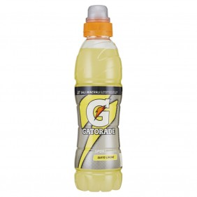 GATORADE RUN LIMONE ML.500
